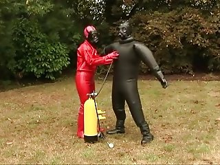 Heavy Rubber Girls2