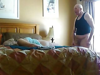 web whore sue palmer cums then gets fucked
