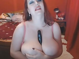 wank off to my tits