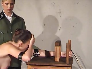 Good Hard (Brutal) Caning