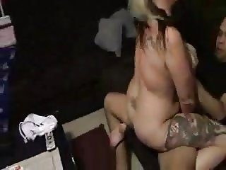 wife fucking a friend