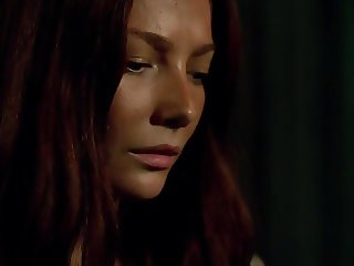 Lise Slabber - Black Sails S02E07 Sex Scene