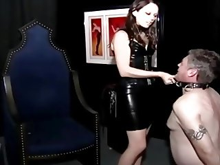Mistress Isabella-Better Late Than Never