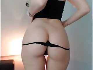 WebCam Sexy 1336 - WetSelf