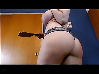Big Ass And Tits Teen Exposed