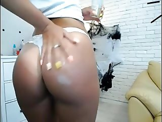 WebCam Sexy 1343 - MissAriella