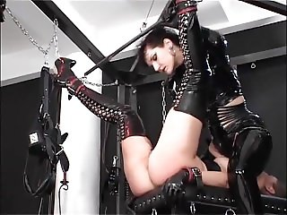 Latex Fetish BDSM
