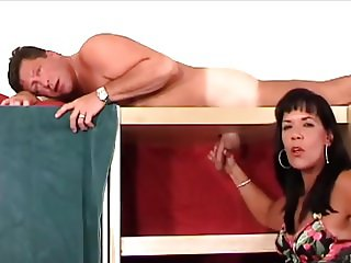 Rob is Used Drained Used by Dom Wife