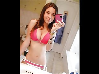 Sexy Teen Compilation 2017