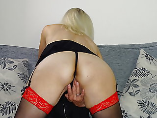 Lady Sextasy wants you to Watch Me Cum