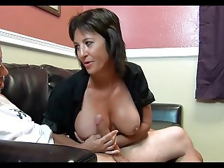 Mom Big Tits