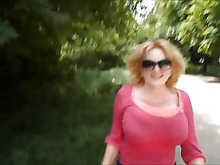 Russian Big Boobs Yana