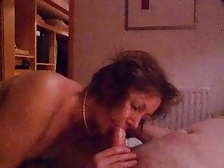 Filming my girl sucking a new guy in the hotel