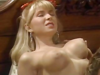 Family Affairs - Tami Monroe and Nina Hartley, Joey Silvera