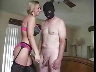 Cuckold -Caged to watch 1