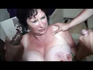 CUM FOR CHARMING WOMEN 10 (compilation)