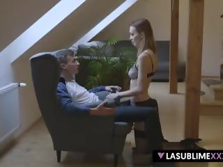 Special massage by escort