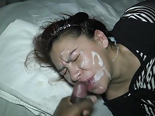 Massage Parlor Paid Fuck And Massive Facial