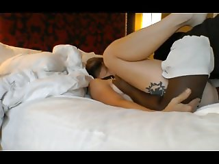 Hotel Hotwife