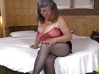 LatinChili Seductive Adult Toy Solo Masturbation