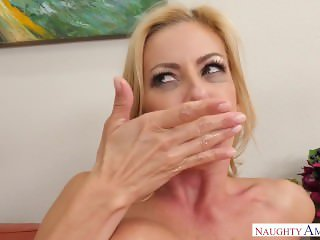 Alexis Fawx Gets Her Pussy Pounded