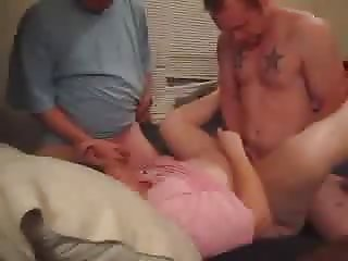 Bisexual Redneck Guys with BBW Missionary