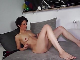 Amateur German Couple Porn Audition