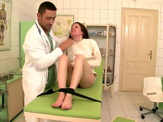 Mystery Clinic 3 - Scene 3 - DDF Productions
