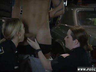 Threesome blowjob swallow compilation fuck