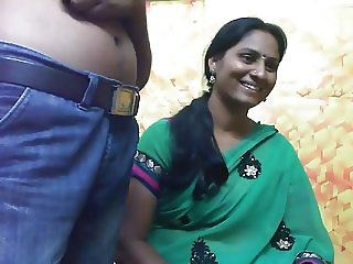 Indian slut with big boobs having sex PART-4