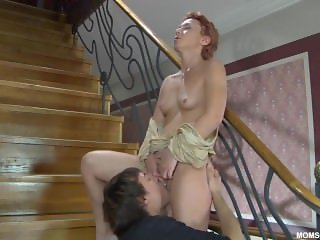 RUSSIAN MATURE ISABELLA 02