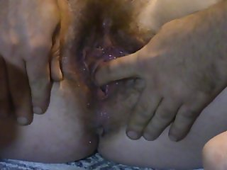 Wife Squirting 1