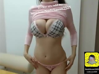 big boobs Live sex add Snapchat: NudeSusan2525