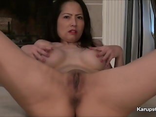 Emmeline Johnson Pussy Stripping