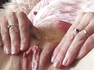 Closeup orgasm different angle