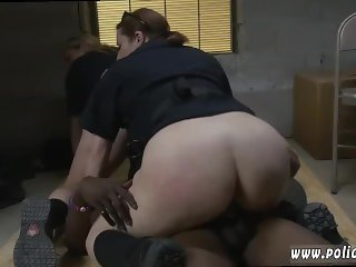 Gangster blowjob first time Domestic