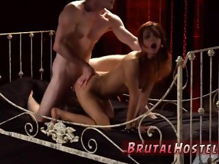 Pussy bondage hot slut orgasms Poor little