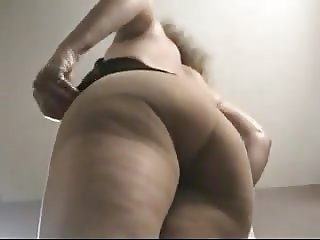 Sexy Florida Milf Tits And Ass In Pantyhose
