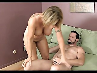 Your Mom Come Back In Few Minutes.mp4