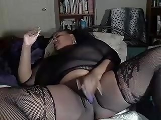ebony hard cam orgasms