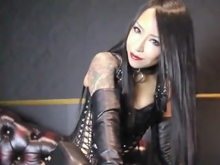 Mistress Youko - BDSM