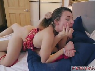 Bisexual threesome big tits Twisted And
