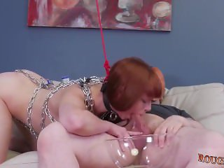 Mother bdsm xxx Slavemouth Alexa