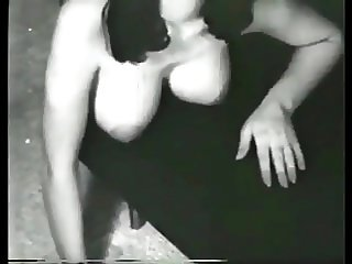 The Best Vintage Puffy Nipples - My Edition