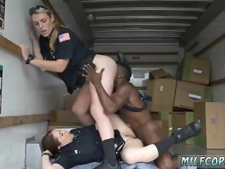 Milf brutal anal dildo first time Black