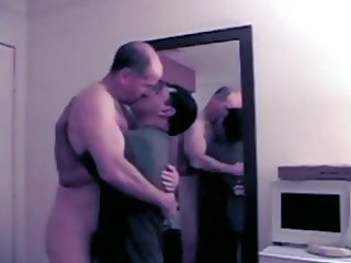 7 clips with older men fucking. gay and bi sex