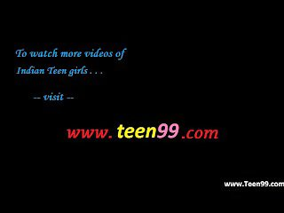 INdian vondo shadhu have romance with a beautiful desi girl - teen99