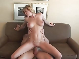Vacation MILF Fucks Hotel Pool Boy