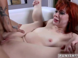 Extreme anal toys hd spanked and ass fucked