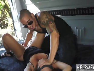 Rough pussy grinding Engine failure in the